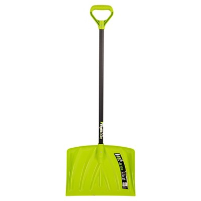 "Suncast 18"" Shovel Lime"