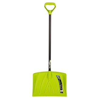 "Suncast 18"" Shovel - Lime"