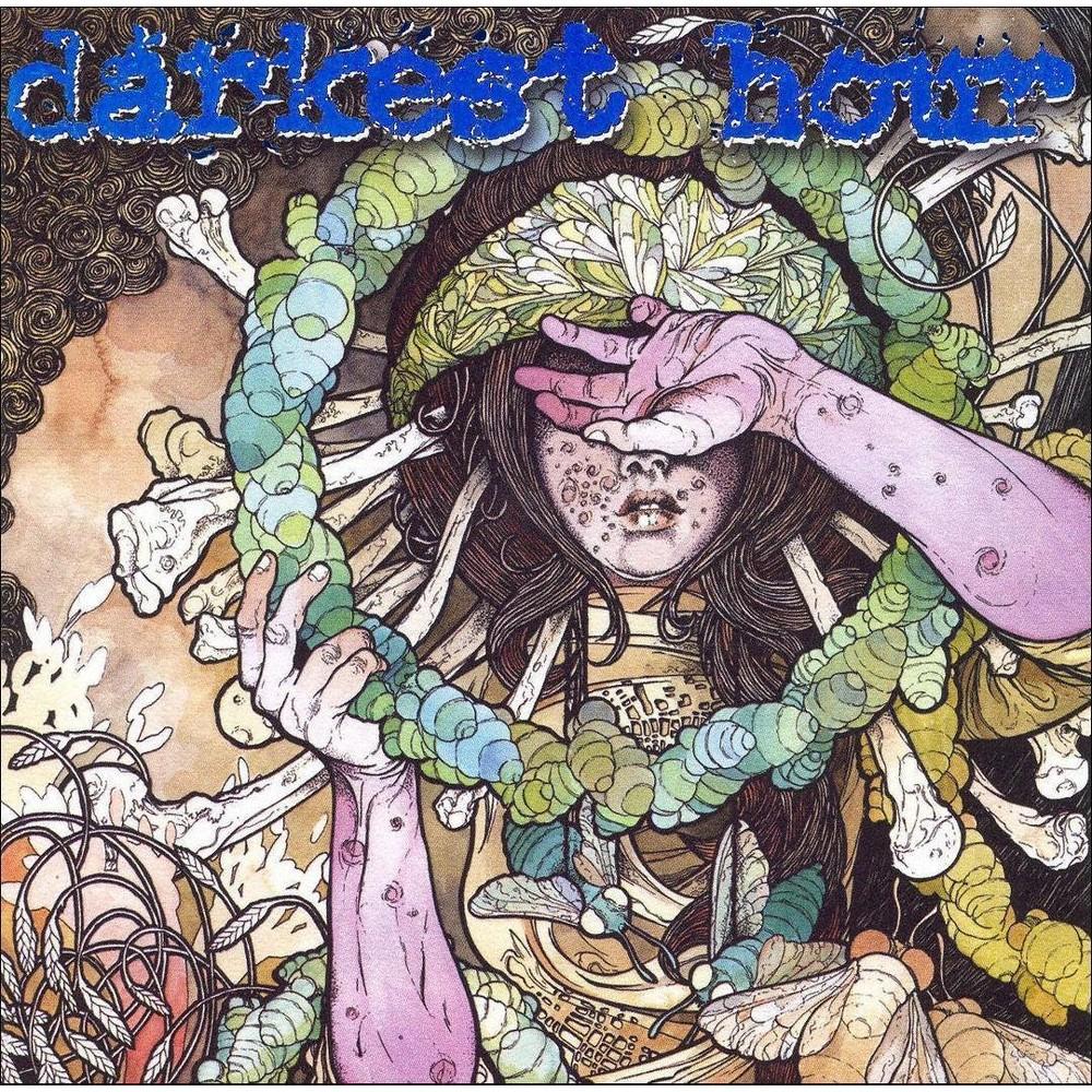 Darkest Hour - Deliver Us (CD)