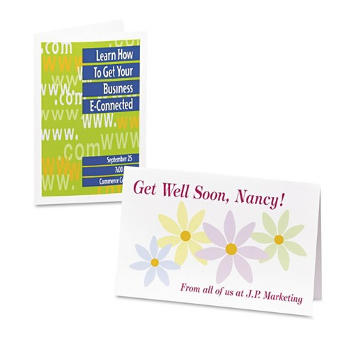 Avery all occasions card making kit target m4hsunfo