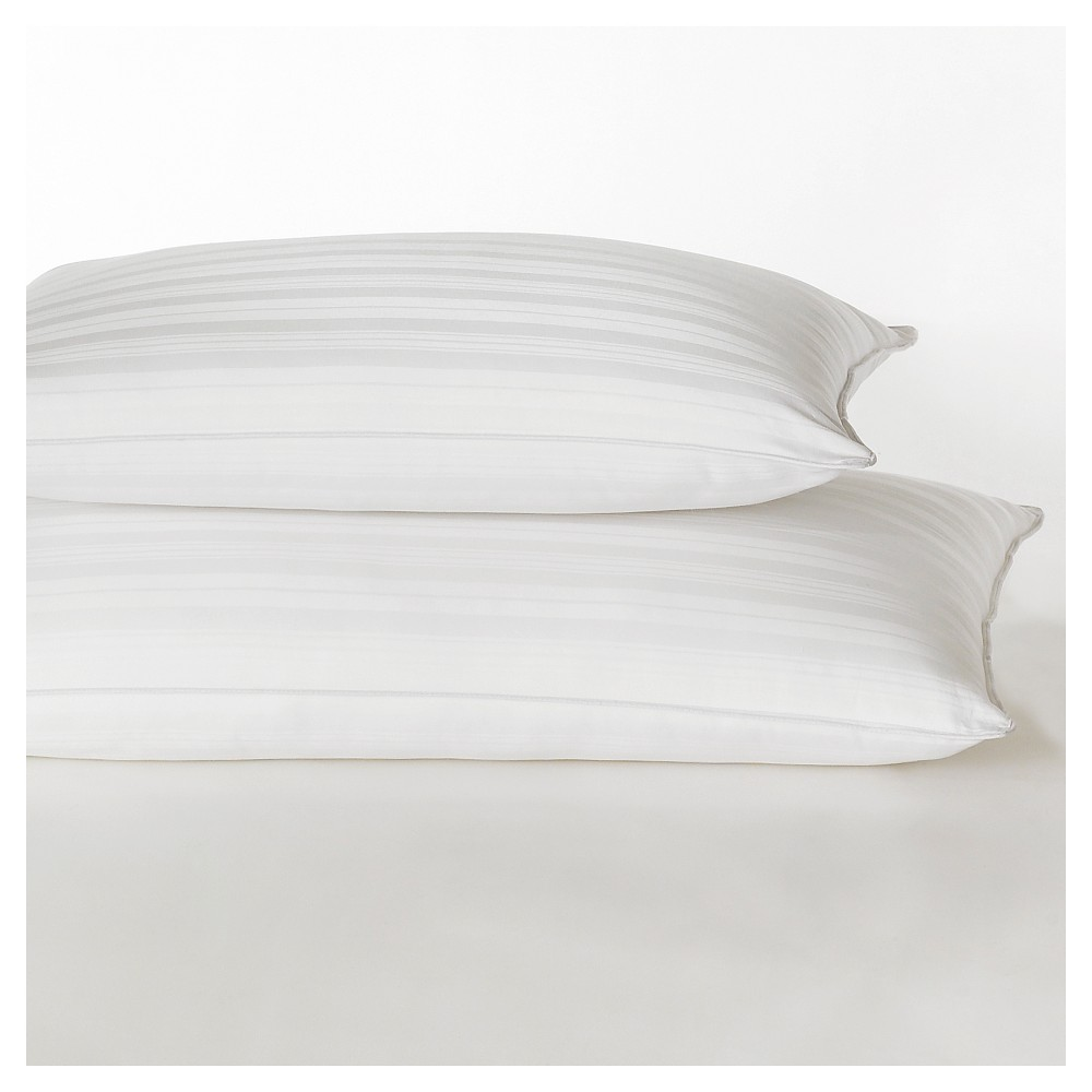 Down Alternative Pillow King White - Beauty Rest