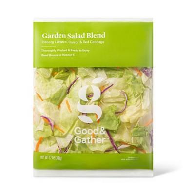 Garden Salad Blend - 12oz - Good & Gather™