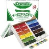 Crayola Colored Pencil Classpack with 12 Sharpeners, Assorted Colors, set of 240 - image 2 of 3