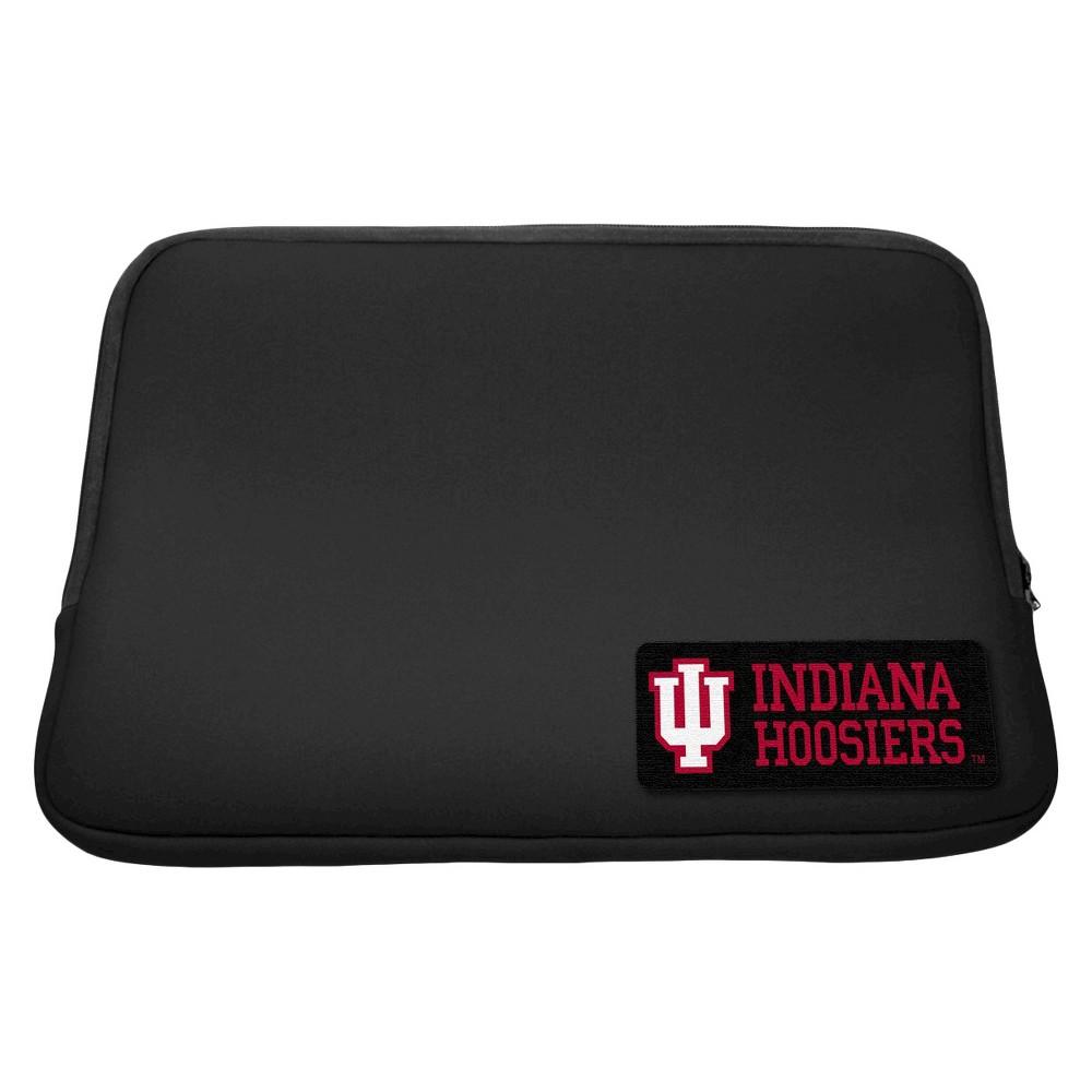 Indiana Hoosiers Otm Essentials Laptop Sleeve - Black