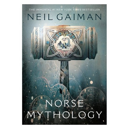 Image result for norse mythology neil gaiman