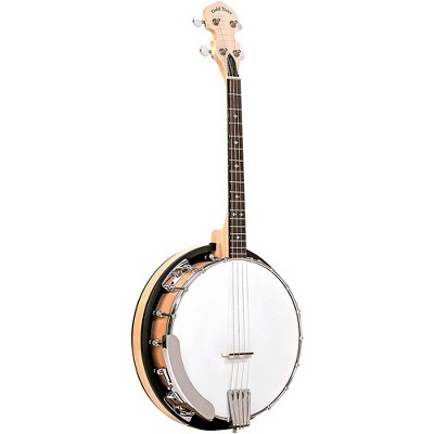 Gold Tone CC-Irish Tenor Cripple Creek Irish Tenor Banjo Natural