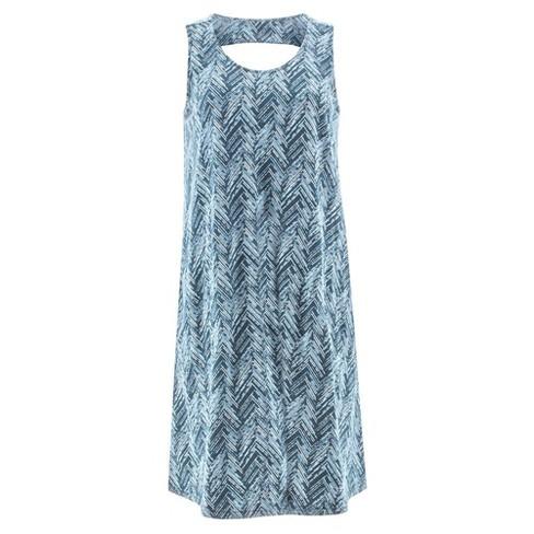 Aventura Clothing  Women's Carrick Print Dress - image 1 of 2