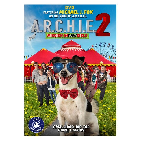 Archie 2 (DVD) - image 1 of 1