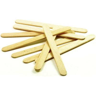 Norpro Set of 100 Wooden Treat Stick