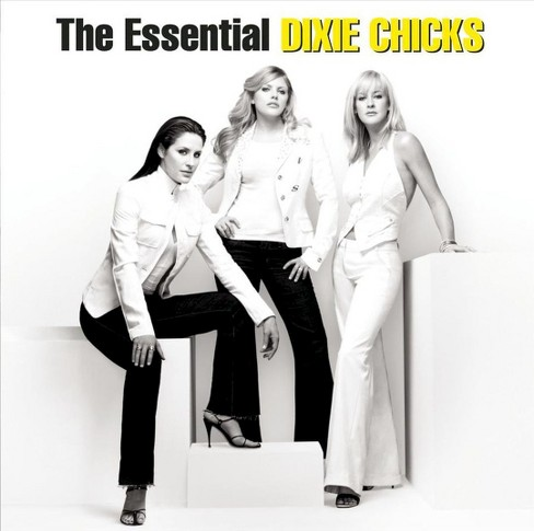 Dixie Chicks - The Essential Dixie Chicks (CD) - image 1 of 1
