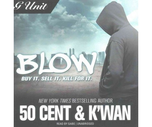 Blow (Unabridged) (CD/Spoken Word) - image 1 of 1