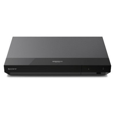 Sony UBP- X700/M 4K Ultra HD Home Theater Streaming Blu-ray Player with HDMI Cable