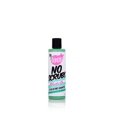 The Doux No Scrubs Shampoo - 8 fl oz