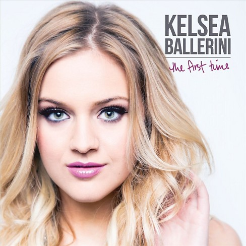 Kelsea Ballerini- The First Time - image 1 of 1
