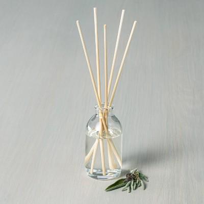 3 fl oz Coastal Sage Seasonal Oil Diffuser - Hearth & Hand™ with Magnolia