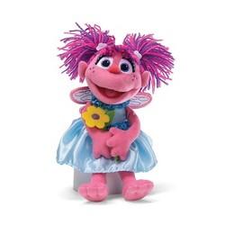 Enesco Sesame Street Abby Cadabby 11-Inch Plush