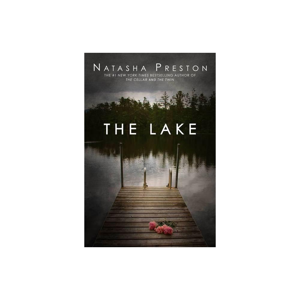 The Lake By Natasha Preston Paperback