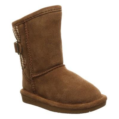 Bearpaw Toddler Boshie Boots