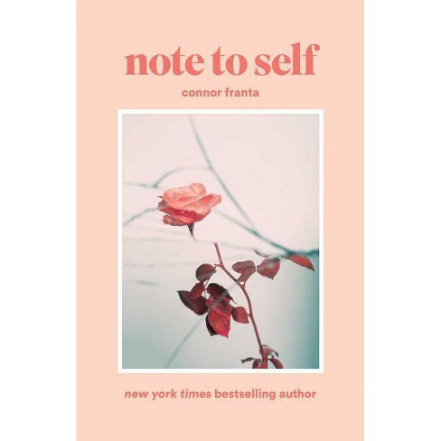 Note to Self (Hardcover) by Connor Franta - image 1 of 1