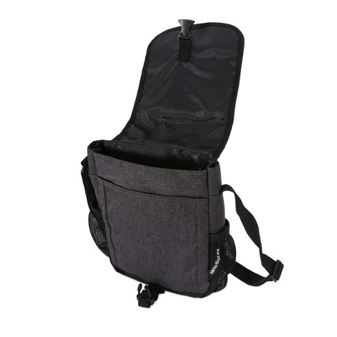 SWISSGEAR Vertical Travel Bag - Heather Gray   Target 3c7cea03c7