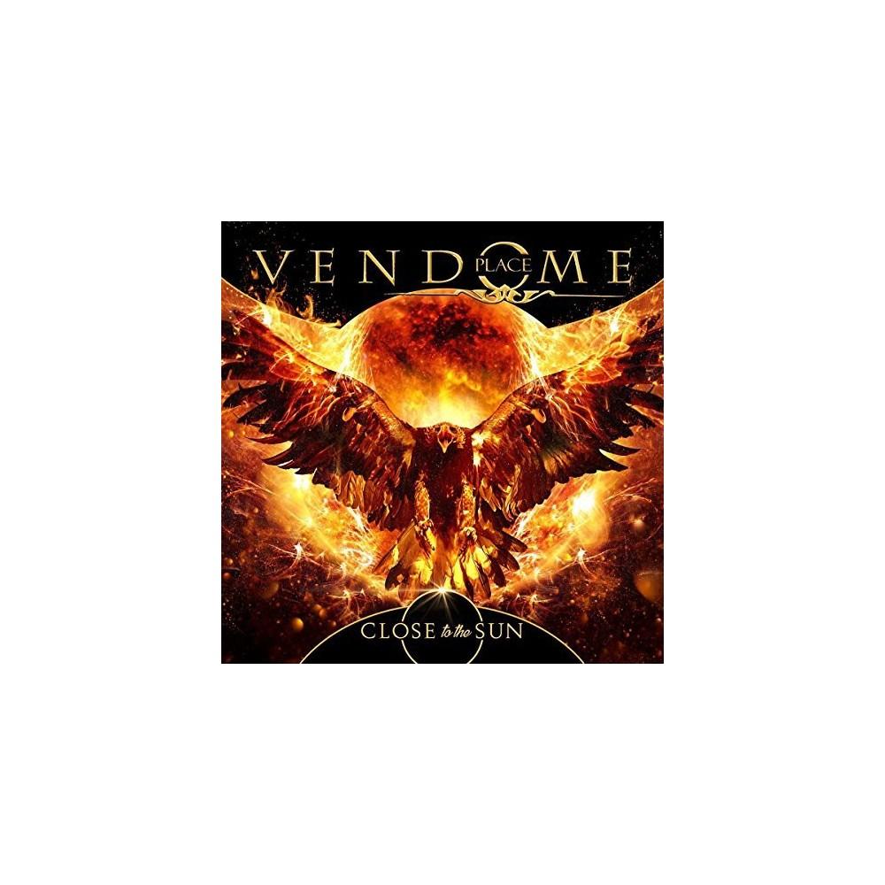 Place Vendome - Close To The Sun (CD)