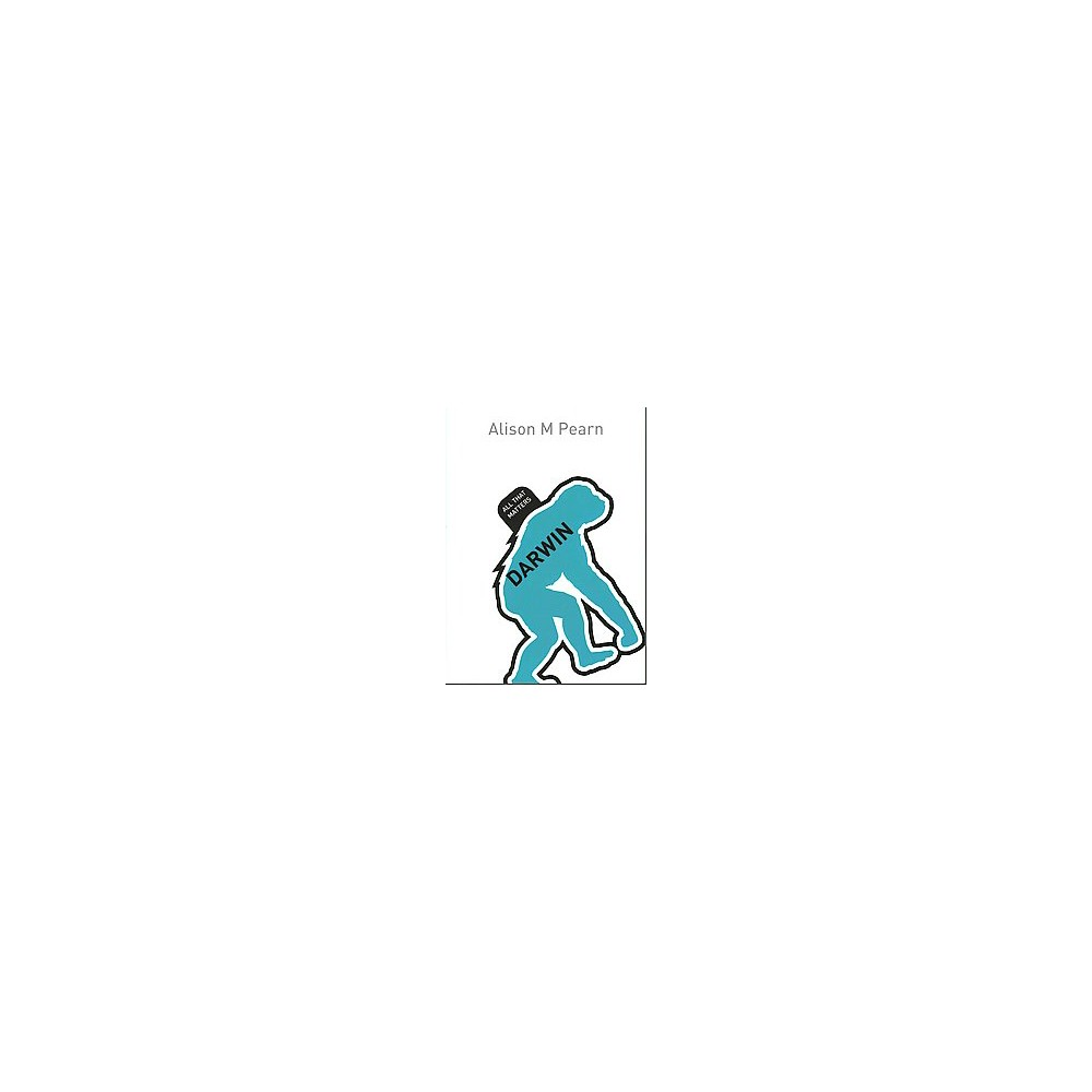 Darwin (Paperback) (Alison M. Pearn)