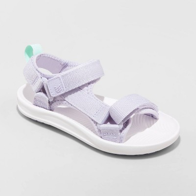 Kids' Everest Ankle Strap Sandals - All in Motion™