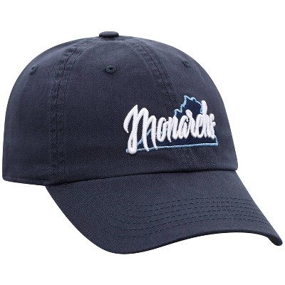 NCAA Old Dominion Monarchs Women's State Washed  Cotton Hat