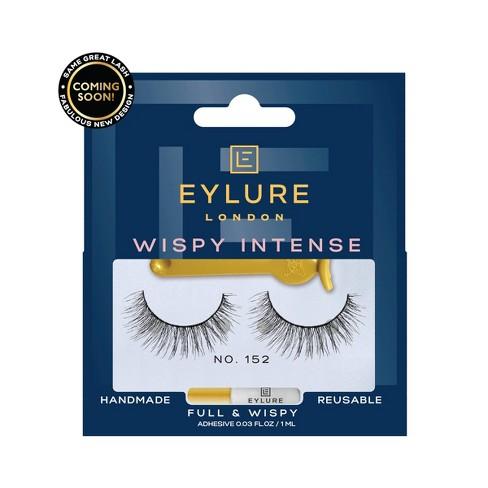 3b5c31a96d8 Eylure False Eyelashes 152 Wispy - 1pr : Target