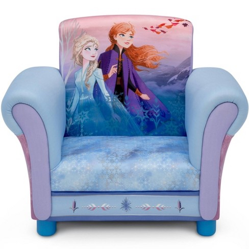 Pleasant Frozen 2 Upholstered Kids Armchair Disney Beatyapartments Chair Design Images Beatyapartmentscom