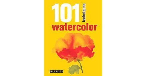 Watercolor (Paperback) - image 1 of 1