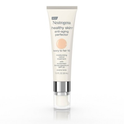 Facial Moisturizer: Neutrogena Healthy Skin Anti-Aging Perfector
