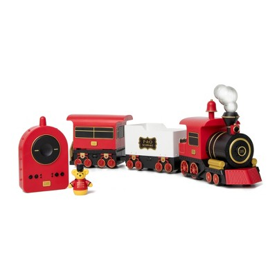 FAO Schwarz RC Toyland Train