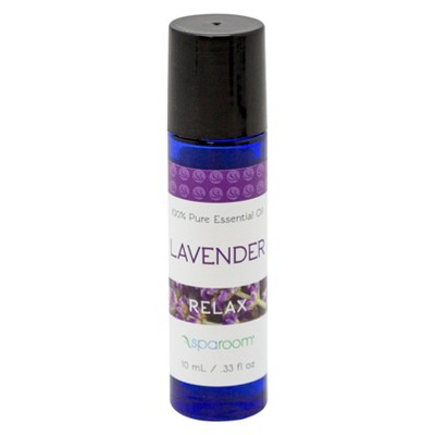 Essential Oil - Lavender - 10 ml - SpaRoom®