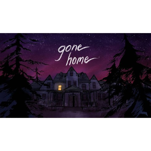 Gone Home - Nintendo Switch (Digital) - image 1 of 4