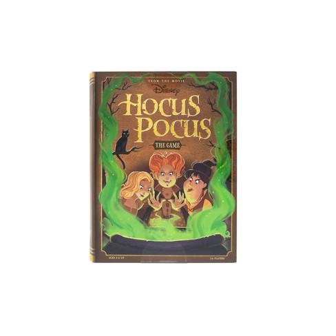 Hocus Pocus Board Game - image 1 of 4
