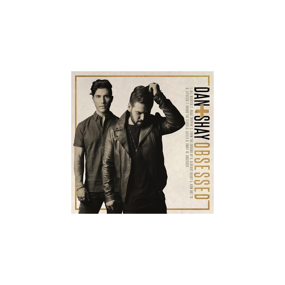 Dan & Shay - Obsessed (Vinyl)