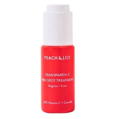 Peach & Lily Transparen-C Pro Spot Treatment - 0.67 fl oz - Ulta Beauty