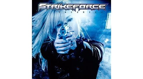 Strikeforce - Incoming (CD) - image 1 of 1