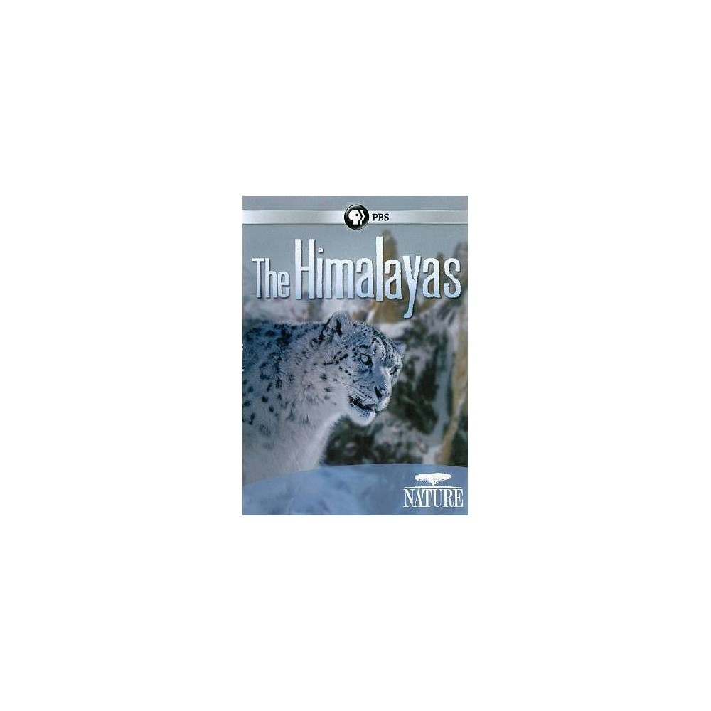 Nature:Himalayas (Dvd), Movies