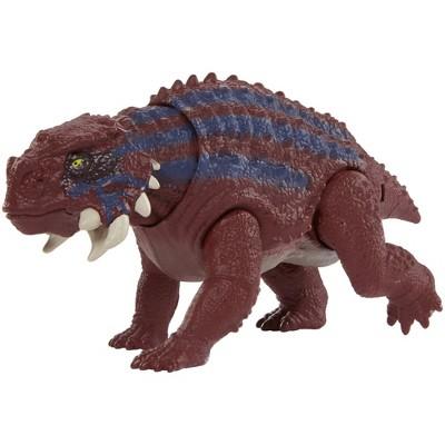Jurassic World Scutosaurus