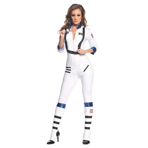 a8676b108dd6 Women's Blast Off Astronaut Costume. Shop all Underwraps Costumes