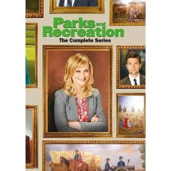 Parks & Recreation: The Complete Series (DVD)(2020)