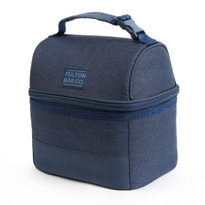 Fulton Bag Co. Dual Compartment Lunch Bag