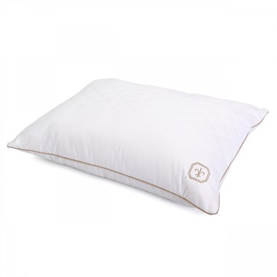 Stearns & Foster LiquiLoft Continuous Comfort Quilted Pillow