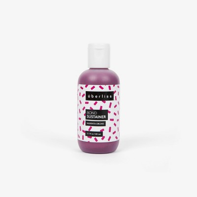 Uberliss Bond Sustainer Magenta Orchid Temporary Hair Care - 3.7oz