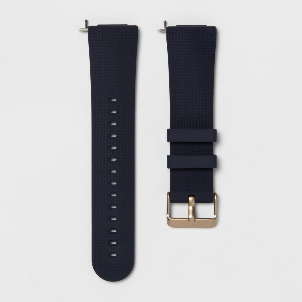 heyday Fitbit Versa Band - Xavier Navy Opaque