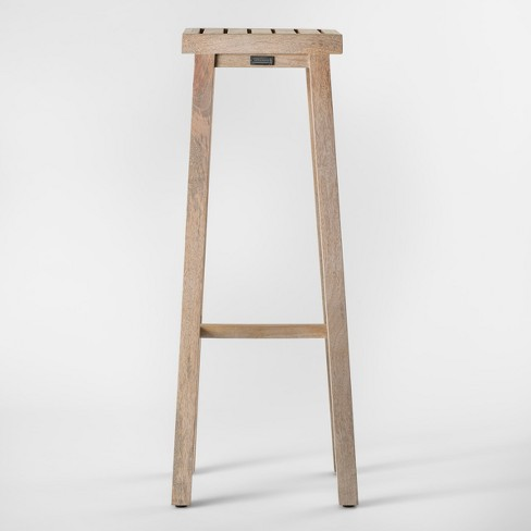 Wood Plant Stand Tall Smith Hawken Target