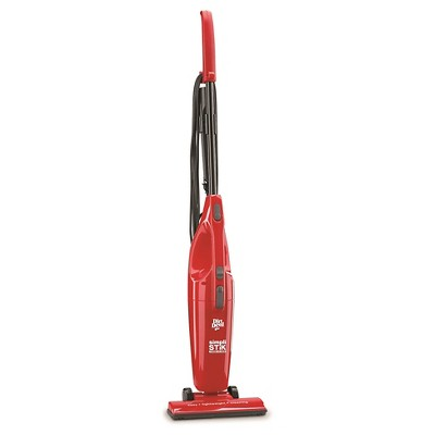 Dirt Devil® Simpli-Stik™ Lightweight Corded Stick Vacuum - SD20000RED