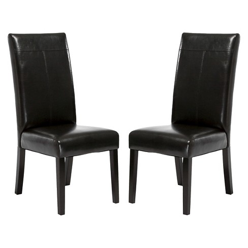 Lissa Dining Chair Set 2ct- Christopher Knight Home - image 1 of 4